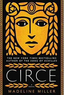 Circe by Madeline Miller April 2019 release