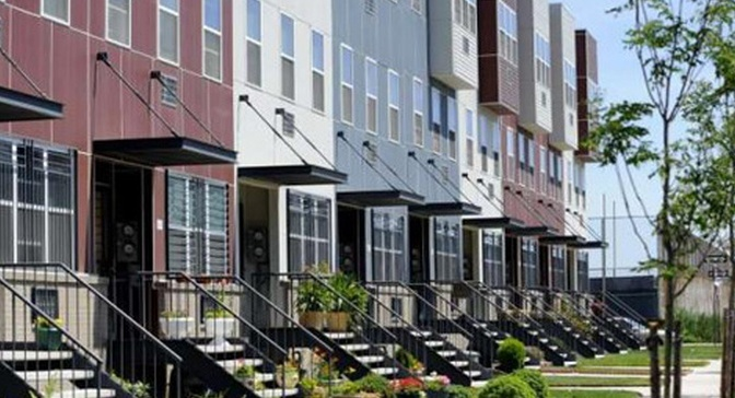 Homebuilding Trends: Affordable Housing Shortage Makes Modular, Prefab Homes A Must