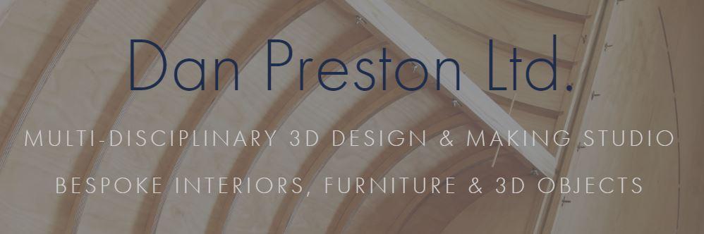Dan Preston LTD Design Studio London