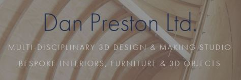 Dan Preston LTD Design Studio London