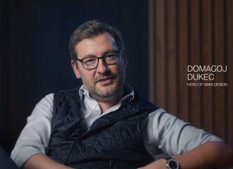 Domagoj Dukec Head Of BMW Design