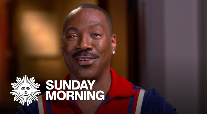 "Actor Profile: 58-Year Old Eddie Murphy Talks About ""Another Comeback"""