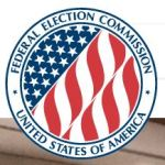 Federal Election Commission FEC logo