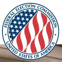 Federal Election Commission FEC logo