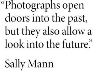 Fotografiska New York Museum Opened Dec 14 2019 Sally Mann quote