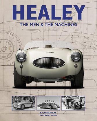 Healey The Men & The Machines John Nikas January 2020