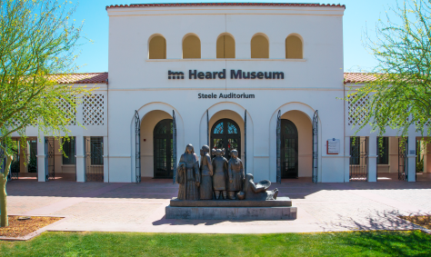 Heard Museum in Phoenix Celebrates 90 Years