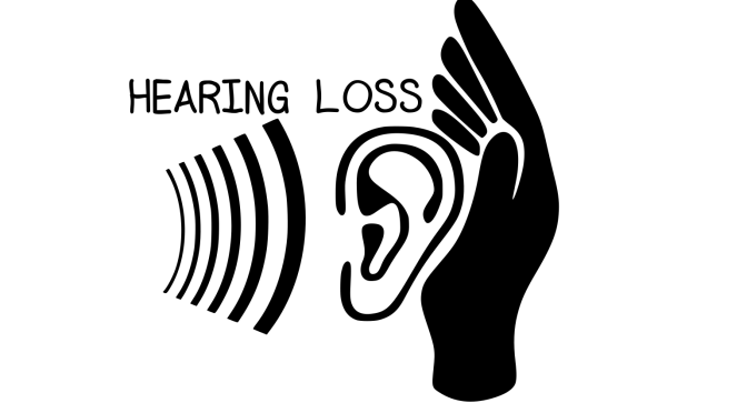 "Dementia: Cognitive Loss Is Greatest At ""Slightest Level Of Hearing Loss"""