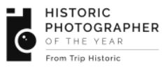 Historic Photographer of the Year logo