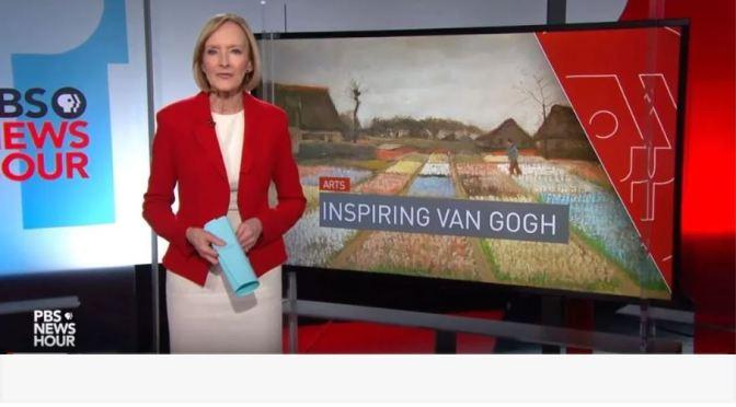 "Art History Videos: A Look At ""How Van Gogh Became Van Gogh"" (PBS)"