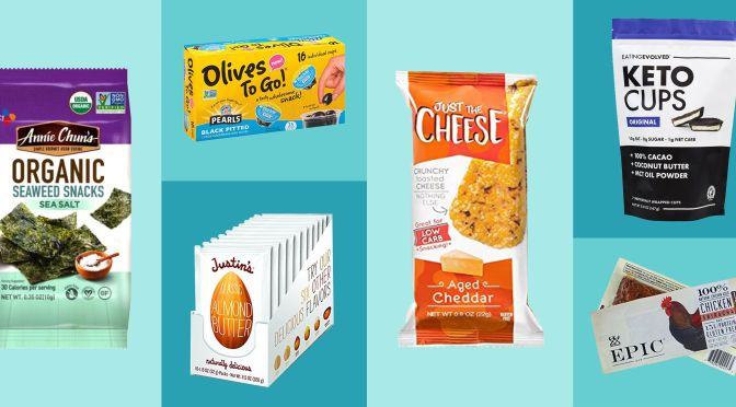 Trends In Food: Rising Number Of Consumers Eat Salty Snacks For Lunch, Dinner (Even Breakfast)