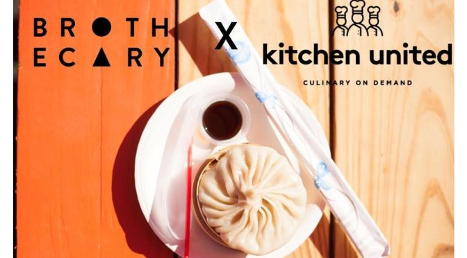 "Food Trends: ""Kitchen United"" Delivery-Only Restaurants Wins ""2019 Innovator Of The Year"""
