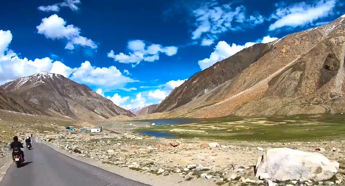 Ladakh - Land Of The High Passes Travel Video by Neomoral 2019
