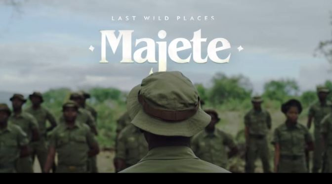 "Nature Videos: ""Majete Wildlife Reserve"" Revived And Now ""Flourishing"" (National Geographic)"