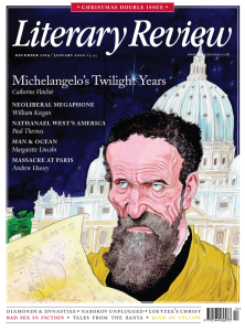Literary Review December 2019