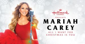Mariah Carey All I Want For Christmas Is You United States