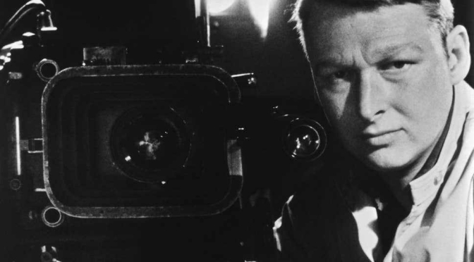 Artist Profiles: Film Director Mike Nichols (1931-2014) Profiled In New Book (NY Times Podcast)