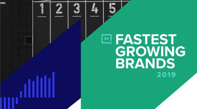 Latest Surveys: 2019 List Of Fastest-Growing Brands For Baby Boomers, Many Shared With Millennials