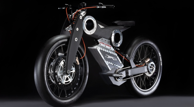 Mobility In The 2020's: Top 15 Electric Bikes (Video)