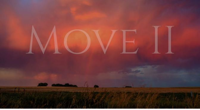 "Timelapse Travel Videos: ""Move II"" In The USA By Aaron Keigher (2019)"