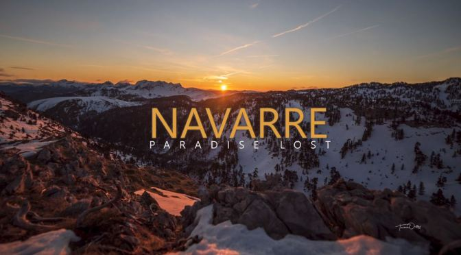 "Top New Travel Videos: ""Navarre – Paradise Lost"" In Spain By Txema Ortiz"