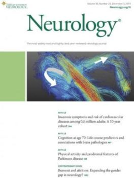 Neurology Journal December 2019