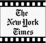 NY Times Film Review Logo