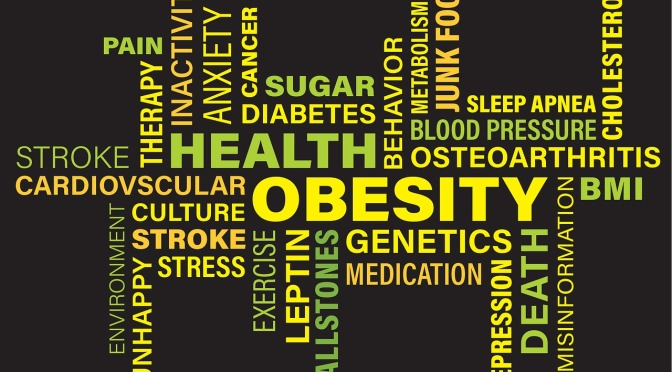 New Study: Nearly 50% Of Americans Will Have Obesity By 2030, 25% Severely Obese (NEJM)