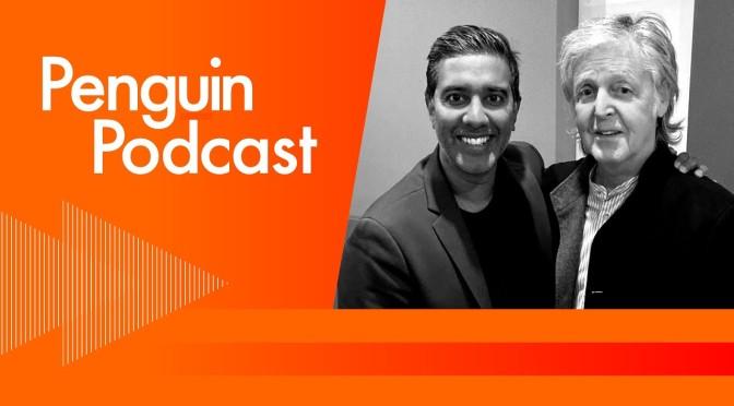 Interview Podcasts: Singer Paul McCartney Reminisces (Penguin)