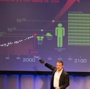Peter Diamandis The Future Is Faster Than You Think