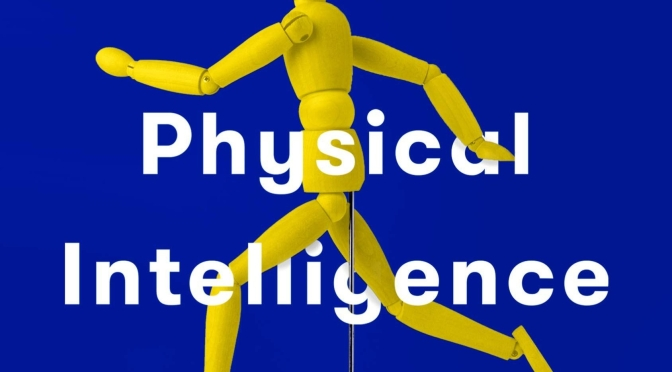 "New Neuroscience Books: ""Physical Intelligence"" By Scott Grafton (Jan 2020)"