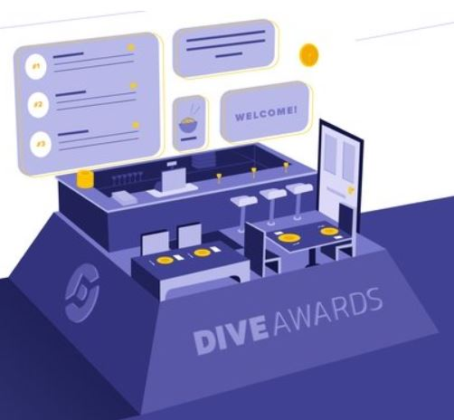 Restaurant Dive Awards 2019