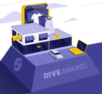 Retail Dive Awards 2019