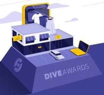 Retail Dive Awards 2019