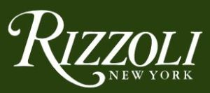 Rizzoli New York Publishers logo