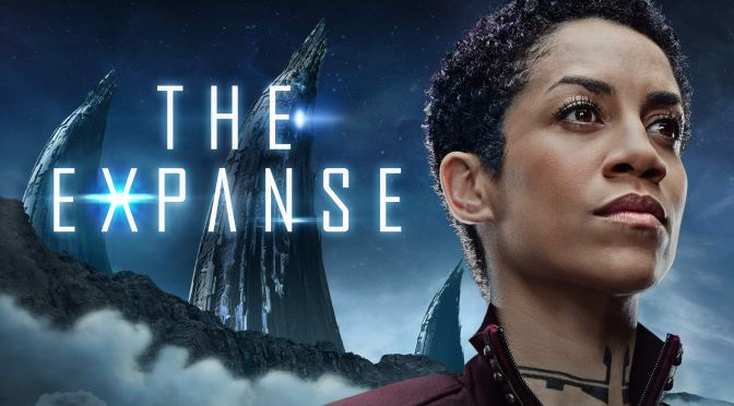 """Top New Sci-Fi Shows: """"The Expanse – Season 4"""" Is """"Real World Space Physics"""" (Science Magazine)"""