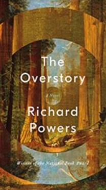 The Overstory Richard Powers