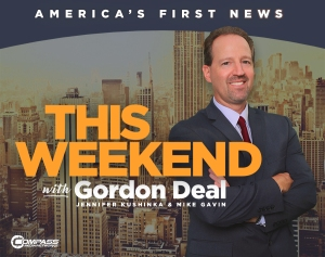 This Weekend with Gordon Deal podcast