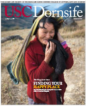 USC Dornsife Magazine Fall 2019