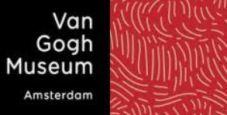 Van Gogh Museum Amsterdam logo