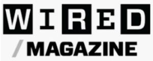 Wired Magzine logo