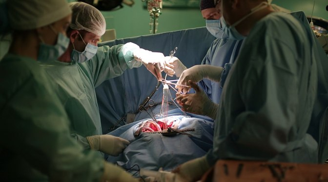 Studies: Heart Surgery Patients Can Be Safely Discharged In 3 Days