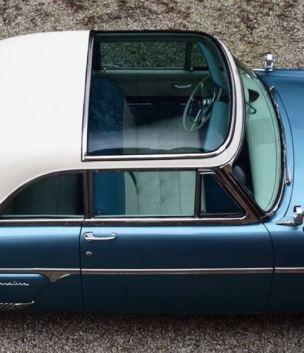 1954 Ford Crestline Skyliner Classic Driver