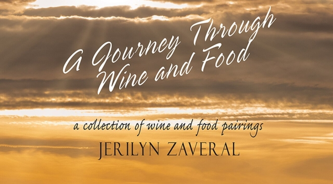"New Books: ""A Journey Through Wine And Food"""