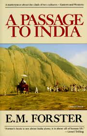 A Passage To India E.M. Forster 1924