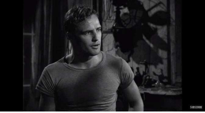 "Classic Movie Trailers: ""A Streetcar Named Desire"" Re-released In UK Before 70th Anniversary (1951)"