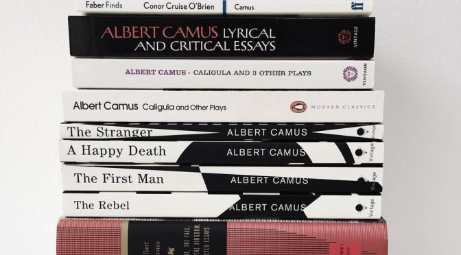 """Lyrical Essays: """"Return To Tipasa"""" By Albert Camus (Poetry Channel Podcast)"""