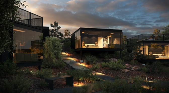 "New Resorts: ""Ambiente – A Landscape Hotel"" In Sedona, Arizona (Dec 2020)"