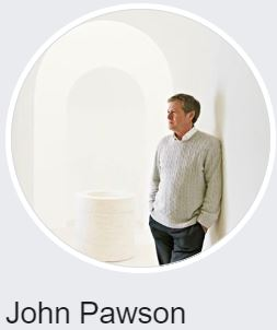 Architect John Pawson