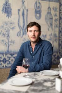 Bar Douro Portugese Food London Owner Max Graham